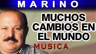 Marino - Algo Grande Viene A La Tierra (musica)