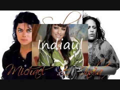 Michael Jackson - India - Smile