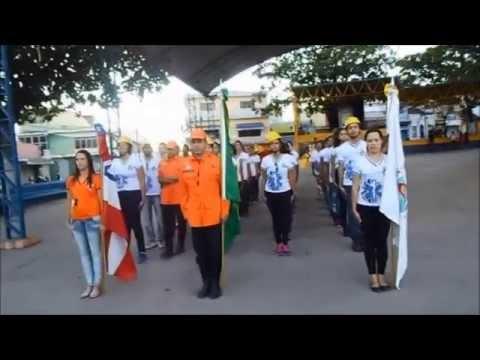 UNEP: Curso de Socorrista Profissional e Bombeiro Civil - Seabra-BA