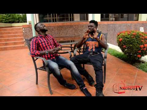 Nkosuohene One on One with Donzy.