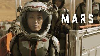 National Geographic MARS Season 1 Recap