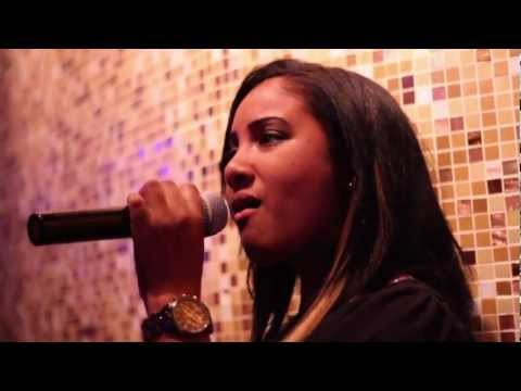 Tanya Carter - Karaoke - New York City