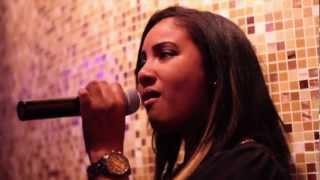Tanya Carter - Karaoke - New York City