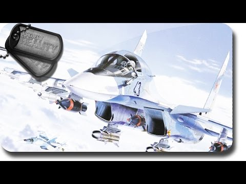 Project Reality v1.21 ► SU34 Fullback, Air Support Operations