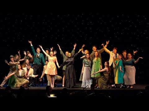 One Short Day, Wicked - Music of the Night 2016