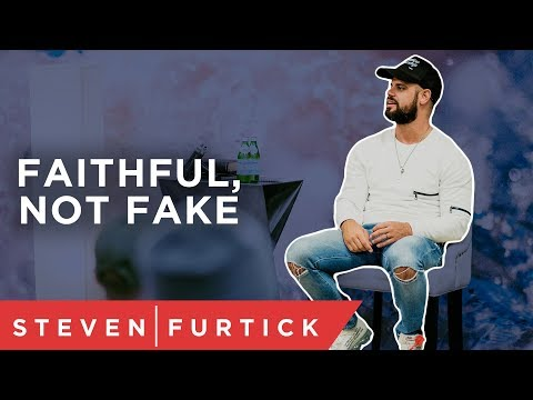 I Don't Know If I Can Do This | Pastor Steven Furtick