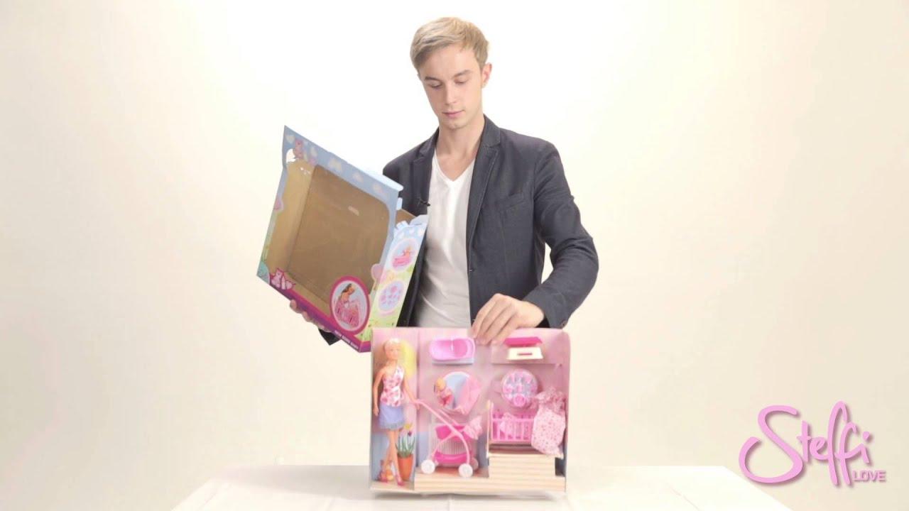 В интернет-магазине детских игрушек v3toys. Ru вы можете купить кукол штеффи от simba по самым выгодным ценам!. Доставка по москве и во все регионы россии!