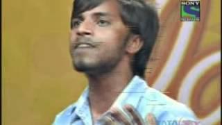 Amit Kumar Amritsar Day1 Indianidol6