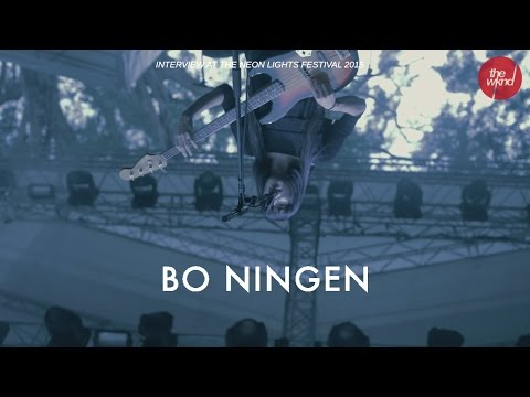 Bo Ningen | Interview (for Neon Lights Festival, Singapore)
