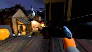 TF2 Replay - HEavy Wants Your Blood !!!