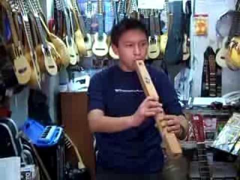 FOLKLORE BOLIVIANO - BOLIVIAN MUSIC: TARKA