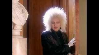 Spagna - Call Me (official video reworked)