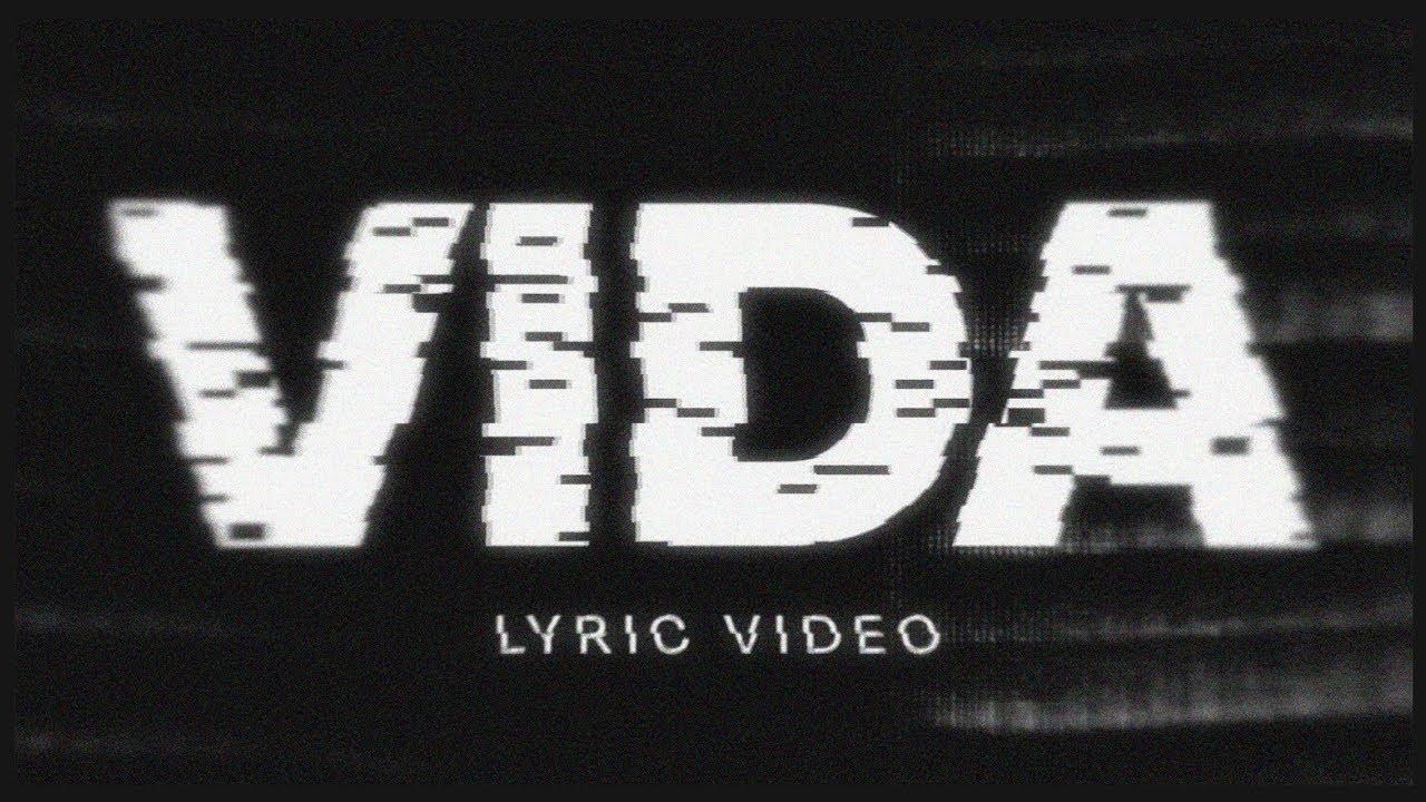 Un Corazón - Vida (Lyric Video Oficial)