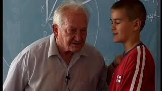 Урок Шаталова В.Ф. Практикум по решению задач. Геометрия 8-9 классов.