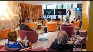 Der 1. KESTT Innovations-Workshop im Corona Safe House mit dem Who-is-Who der Veranstaltungsbranche