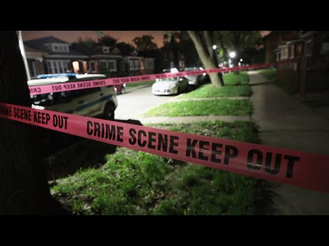 US Violent Crime Rate Rose Again In 2016