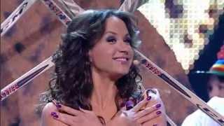 Välkommen till Leksand - Öppningsnumret i 2:a deltävlingen i Melodifestivalen 2009