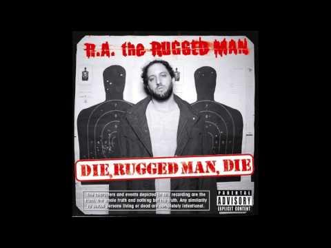 RA the Rugged man - Chains (instrumental)