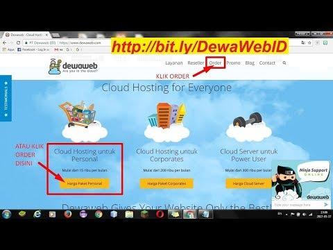 cara-daftar-domain-dan-hosting-berbayar