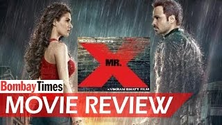 Movie REVIEW