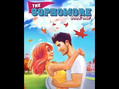 Choices: Stories You Play - The Sophomore Book 1 Chapter 16