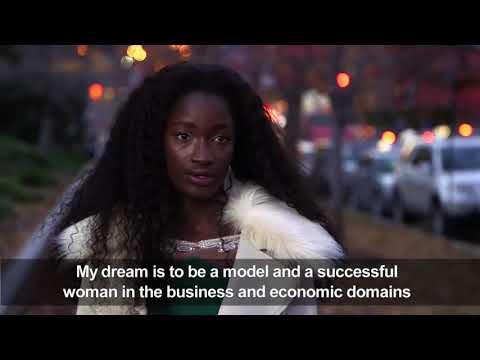 MissWorld Guinea Bissau