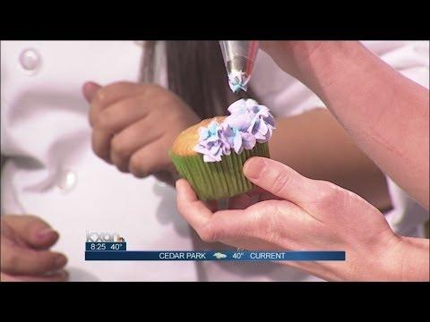 Entrepreneur of the year - Austin Cake Boss