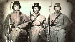 Ричмонд столица Гражданской войны