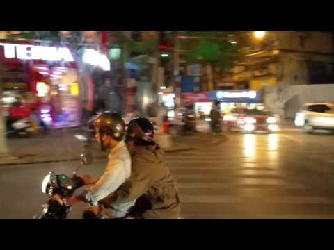 Hanoi - from airport to downtown, Feb 08 2017 - 3