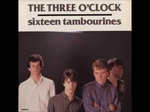 The Three O'Clock - Sixteen Tambourines (Full Album) 1983