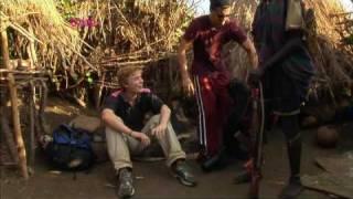 Ethiopian Suri Stick Fighting BBC - Last Man Standing Part 1