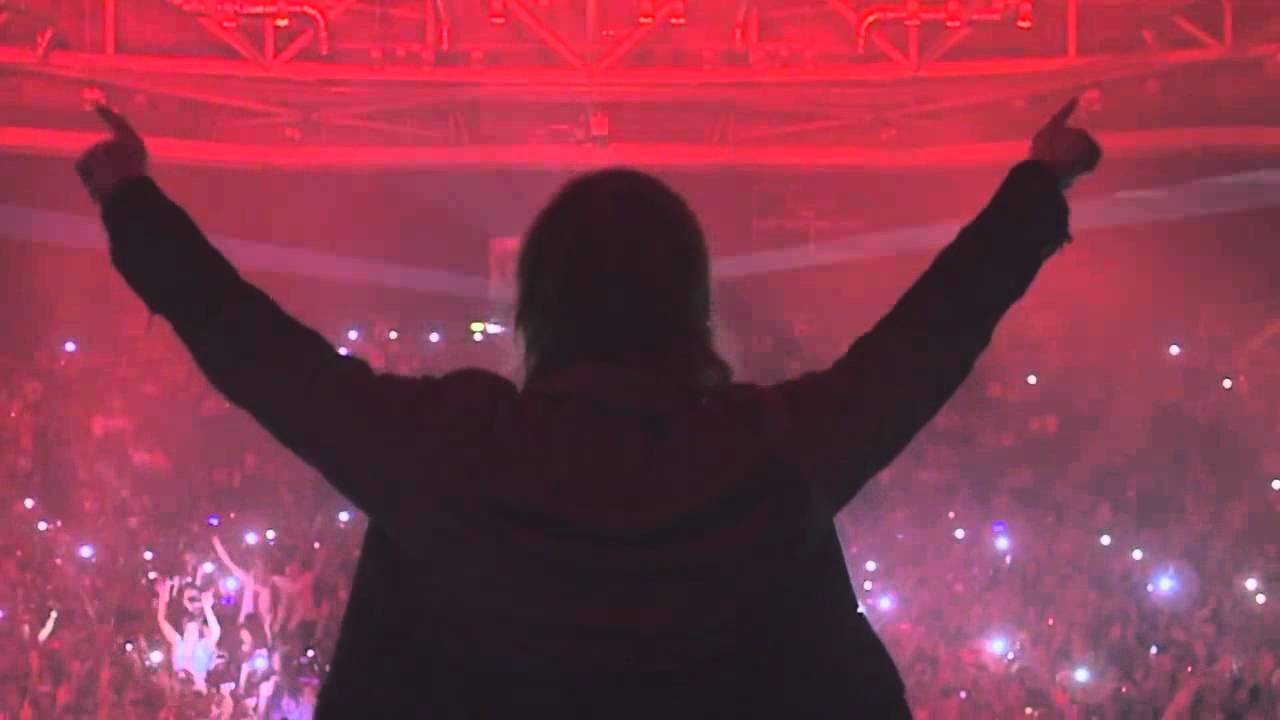 Download David Guetta - Nothing But the Beat - The movie teaser