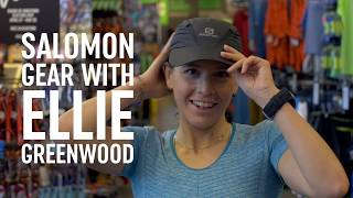 MEC Gear Spotlight | Salomon trail running with Ellie Greenwood