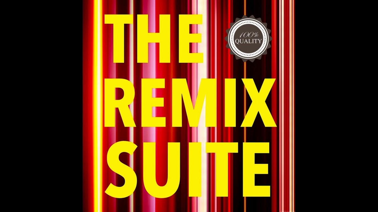 Queen, David Bowie Under Pressure 2018 The Remix Suite
