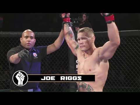 "Fight Night 2: Medicine Hat - Cody ""AK Kid"" Mckenzie vs Joe ""Diesel"" Riggs"