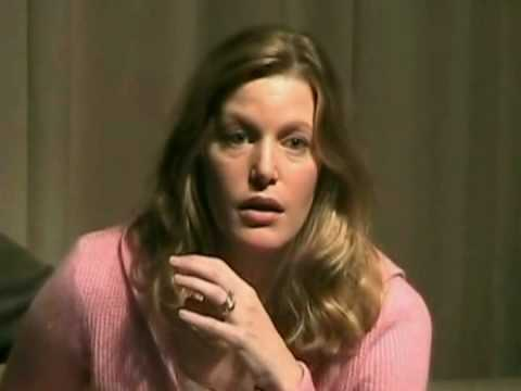 Breaking Bad Audition Tape  Anna Gunn