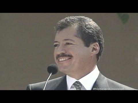 MUERE EL SEGUNDO DISPARADOR DE COLOSIO... from YouTube · Duration:  1 minutes 51 seconds