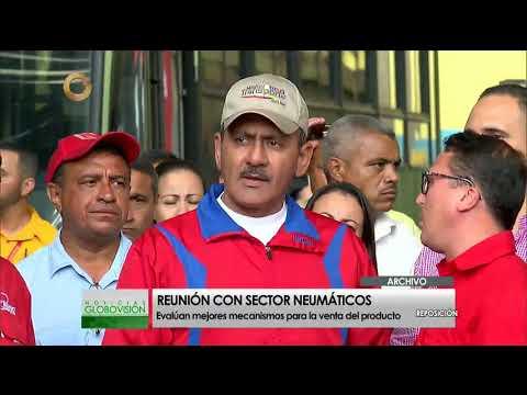 Diputado Ricardo Sánchez habla del Perto en Globovisión. Venezuela