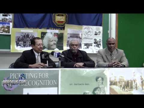 Derrick Burgess On Passing Of Dr Barbara Ball Mar 14 2011