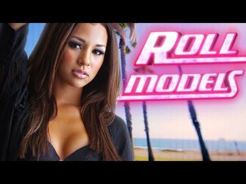 Roll Models - Meet the Cast: Danielle Lo
