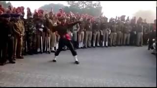 Khukuri Dance of Gurkha