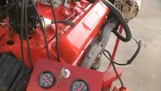 1963 327 corvette small block