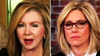 CNN FAIL: GOP Rep. Blackburn Defends Gutting Ethics Committee, Alisyn Camerota Just Shakes Her Head