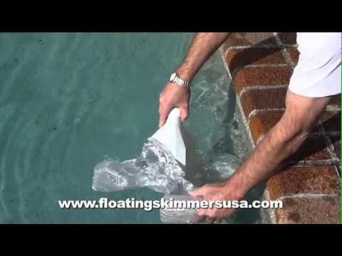 skimmer motion automatic pool skimmer review funnydog tv. Black Bedroom Furniture Sets. Home Design Ideas