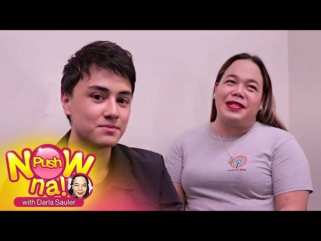Push Now Na: What Edward Barber has to say to Maymay Entrata's bashers