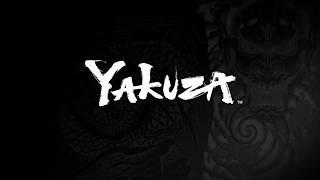 Yakuza 6 - Tiger Drop in action