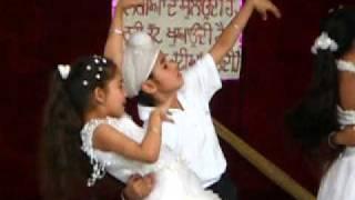 Video sri guru harkrishan public school  [ravjot's performance ] download MP3, 3GP, MP4, WEBM, AVI, FLV Oktober 2018