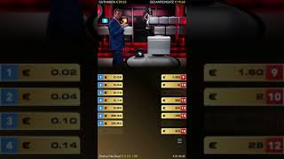 Book of Dead, DEAL or no Deal with last 5€ Video 7