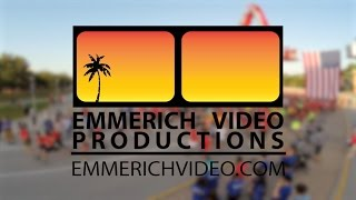 Emmerich Video Productions Sizzle Reel 2015