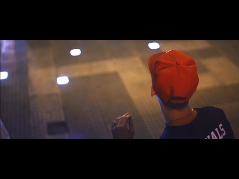 BLUNTED VATO · FVCK LOROS (VIDEOCLIP)
